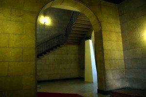 03-Scala di ingresso