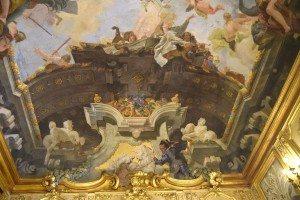 39- Allegoria delle arti: la pittura