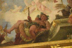 45- particolare di Dioniso