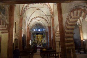 012-la chiesa abbaziale costruita tra il 1180 e il 1185