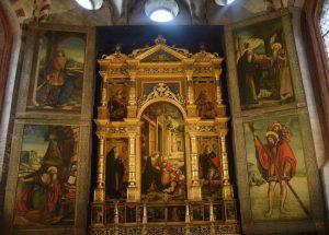 039-polittico dell'altare maggiore