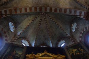 047-volta dell'altare maggiore
