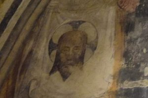 057-il volto di Gesù asciugato dalla Veronica