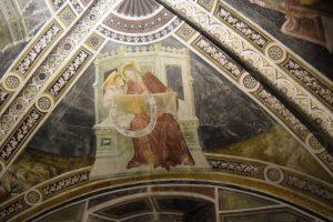 061-san Luca con l'angelo