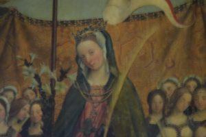 087-particolare di sant'Orsola
