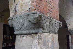 092- capitello in Avigliana