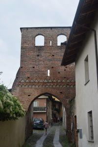 103-Porta santa Maria del XIII secolo