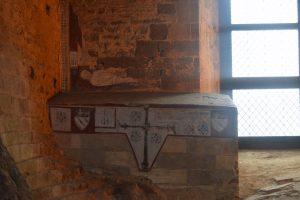 111-altare nello scalone