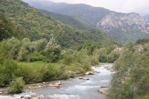 002-il fiume Chisone quando è ancora torrente