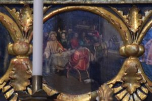 115-a cena da Simeone