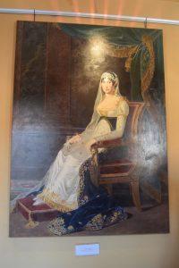 037-Letizia, madre di Napoleone