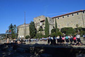 084-Il castello di S. Giusto