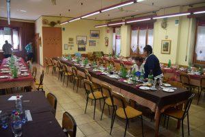 087-Breme: il ristorante da Mafalda...alla fine