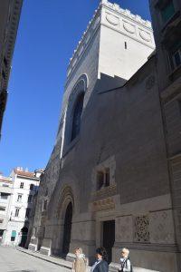 139-la sinagoga