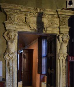 115-sala ove morì Carlo Emanuele I