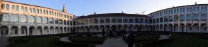 139-monastero di santa Monica