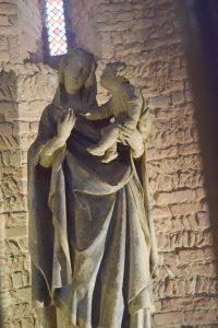 096-madonna del melograno (inizi 1400)