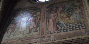 103-Gesù incoronato di spine-Pilato si lava le mani