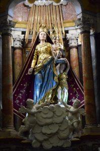 111-Madonna delle Grazie  del 1642
