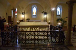 086- cripta di san Colombano