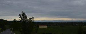 106-tutta la larghezza della pianura Padana